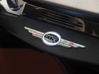 обои Foose Coupe значек фото
