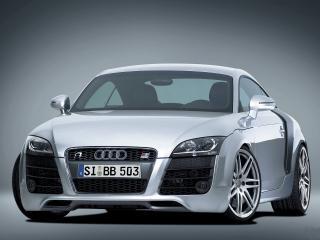 обои B&B Audi TT Edition R перед фото