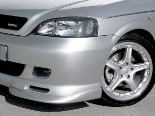обои Steinmetz Astra Coupe бампер фото