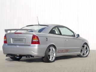 обои Steinmetz Astra Coupe зад фото