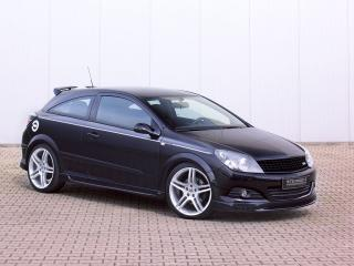 обои Steinmetz Astra GTC черная фото