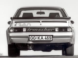 обои Irmscher Opel Manta i240 (B) зад фото
