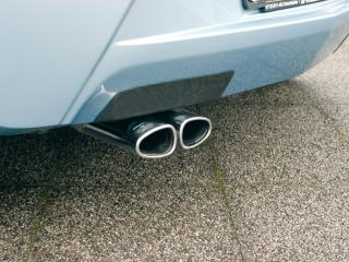 обои Irmscher Opel Tigra TwinT трубы фото