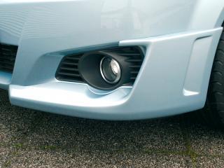 обои Irmscher Opel Tigra TwinTop бампер фото