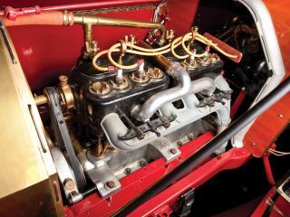 обои Oldsmobile X3 Touring мотор фото