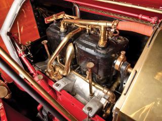 обои Oldsmobile X3 Touring моторчик фото