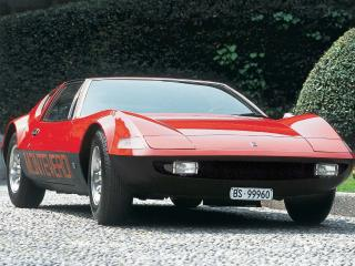 обои Monteverdi Hai 450 GTS перед фото