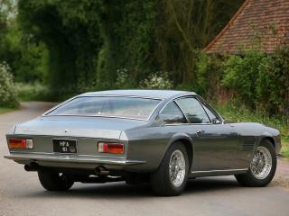 обои Monteverdi High Speed 375 S зад фото