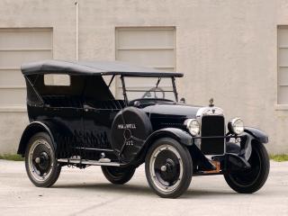 обои Maxwell 25 Touring перед фото
