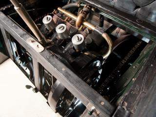 обои Duryea Phaeton мотор фото