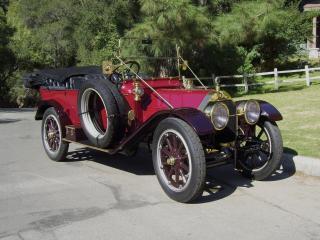 обои Chalmers Model 18 Touring бочек фото