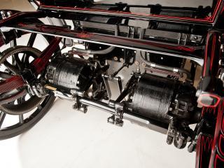 обои Columbia Electric моторы фото