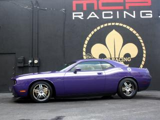 обои MCP Racing Dodge Challenger R-T колеса фото