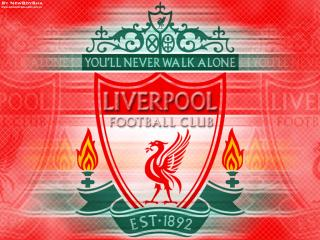 обои Liverpool football club фото