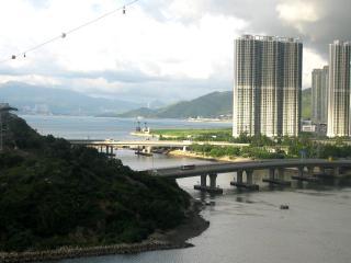 обои Азия - курортный город фото