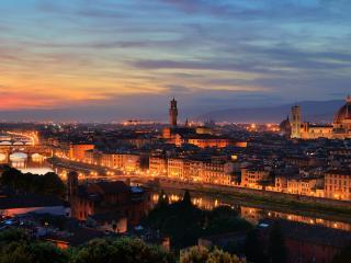 обои Римская летняя ночь фото
