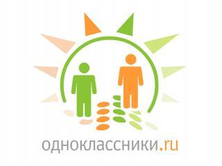 обои Одноклассники лого фото