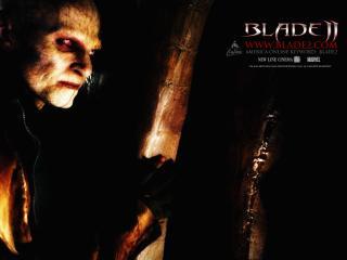 обои Blade II ужасный фото