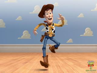 обои Toy Story 3 танцор фото
