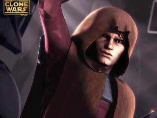 обои Звездные войны: Войны клонов  фото