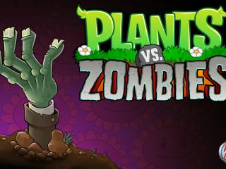 обои Plants vs. Zombies рука фото