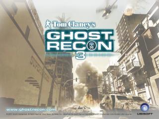 обои Ghost Recon Advanced Warfighter город фото