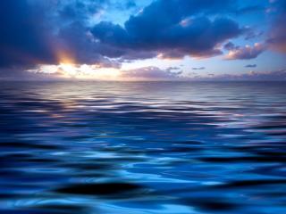 обои Чёрное чёрное море фото