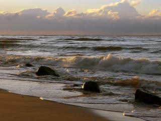 обои Пляж - Флорида фото