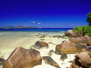 обои Африканские острова фото