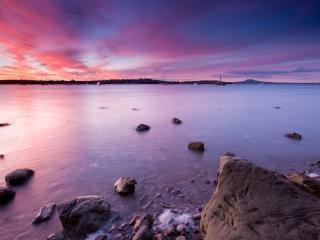 обои Великие озера севера фото