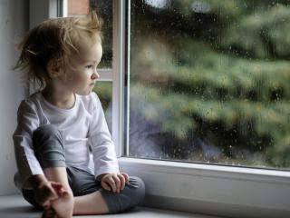 обои Меланхолия в дождливый день фото