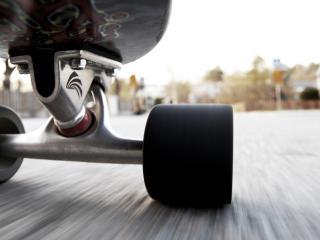 обои Супер скейт фото