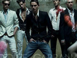 обои Dolce i Gabbana фото