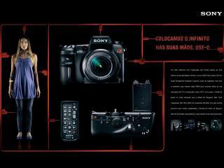 обои Характеристика фотоаппарата фото
