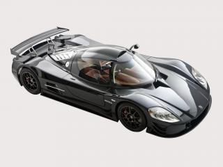 обои Aspira F620 черный фото
