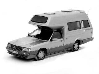 обои Bischofberger Audi 200 Family (44,44Q) бок фото
