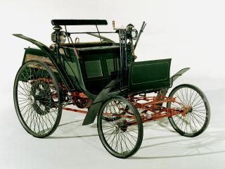 обои Benz Velo зеленая фото