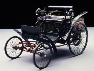 обои Benz Velo спереди фото