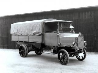 обои Benz-Gaggenau Typ 5K бок фото