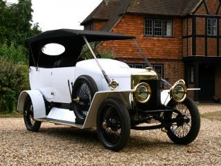 обои Austro-Daimler фото