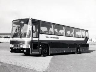 обои Van Hool Volvo B10M T815 Alizee передок фото