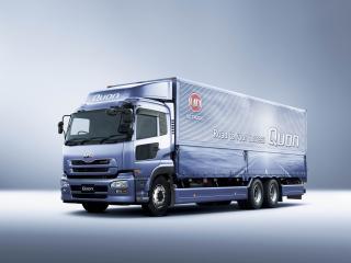 обои UD Trucks фото