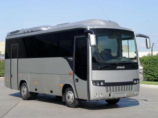 обои Otokar Navigo 165S сбоку фото