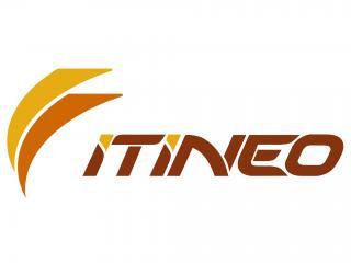 обои Itineo логотип фото