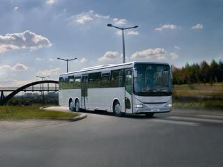 обои Irisbus Arway дорога фото