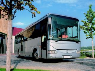 обои Irisbus Crossway бок фото