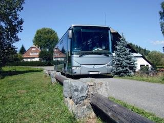 обои Irisbus Crossway перед фото