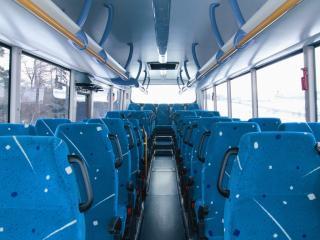 обои Irisbus Crossway сиденья фото