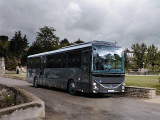 обои Irisbus Evadys H бок фото