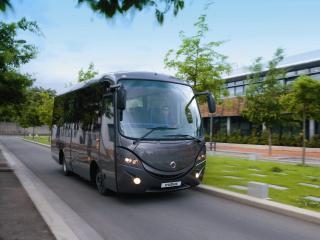 обои Irisbus Proxys передок фото